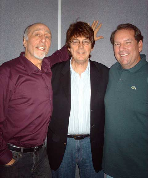 David L Marks - Mike Read - Jeff Foskett